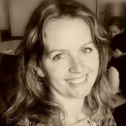 photo of Susanne Brovold Hvidsten