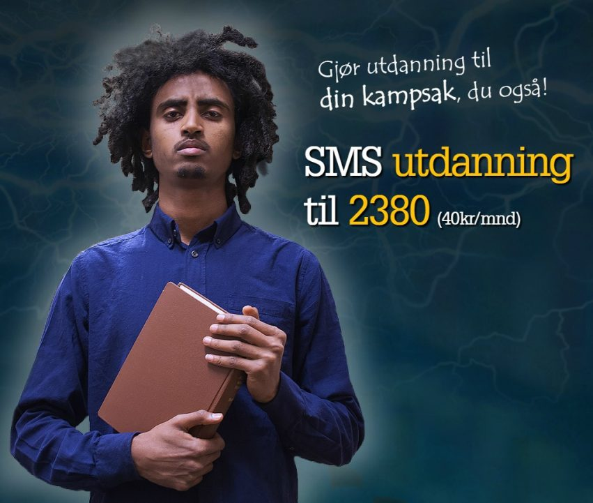 St Ar Amir Sms Større Tekst