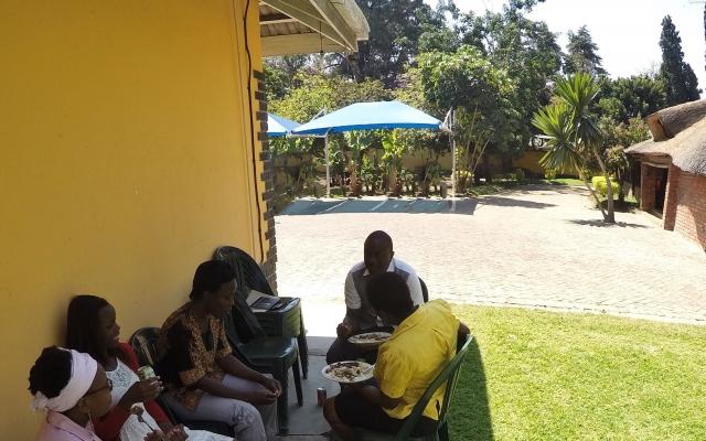 Zimbabwe koker