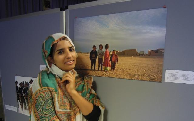 Lunsjmøte om Vest-Sahara