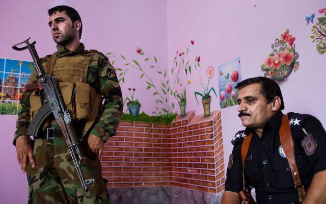 SAIH og Flyktninghjelpen inviterer: Utdanning under angrep