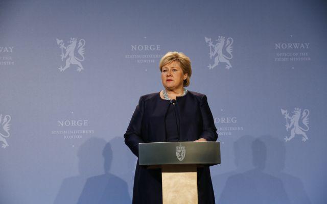 Norge tar lederrolle for å beskytte universiteter og skoler i konflikt