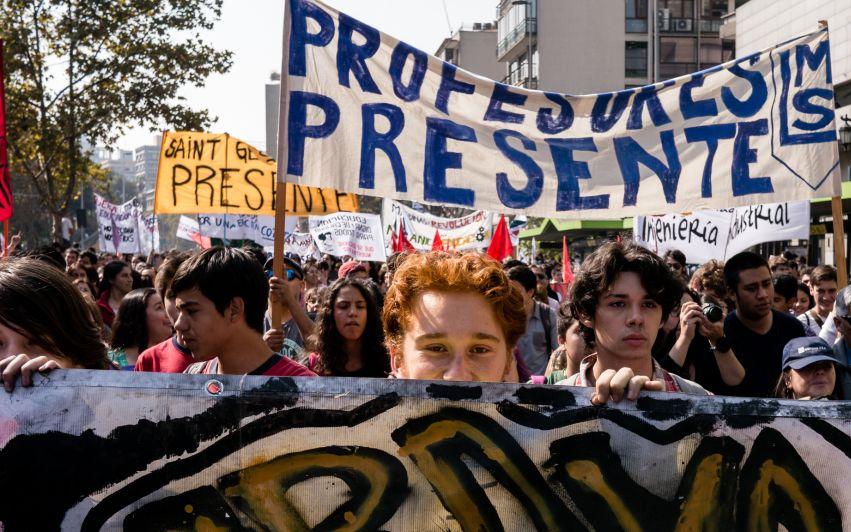 EUs største parti vil beskytte studenter