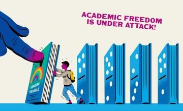 2020: Det forbudte bibliotek