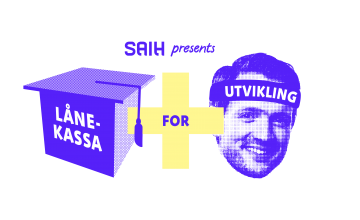 2019: Lånekassa for utvikling - The perfect couple!