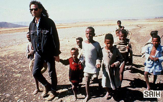 Bistandsbransjens humanitære appeller er forhistoriske