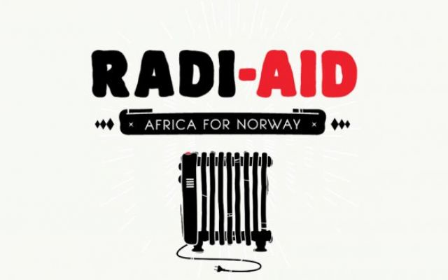 Africa for Norway