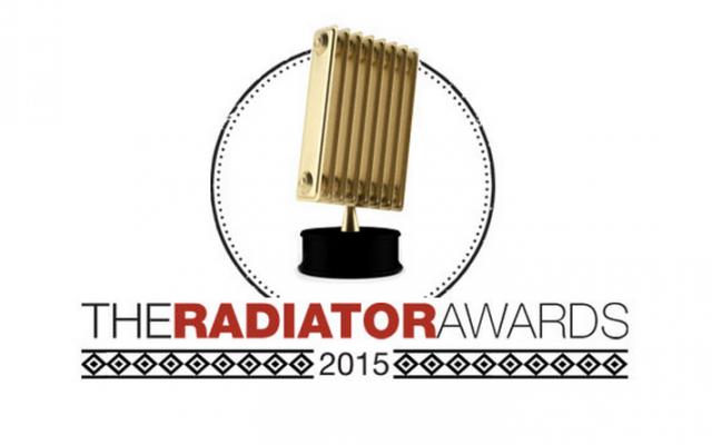 The Radiator Awards 2015: Coming up in November!