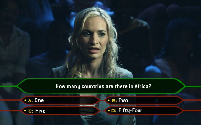 New reality TV spoof mocks westerners' stereotypes of Africa