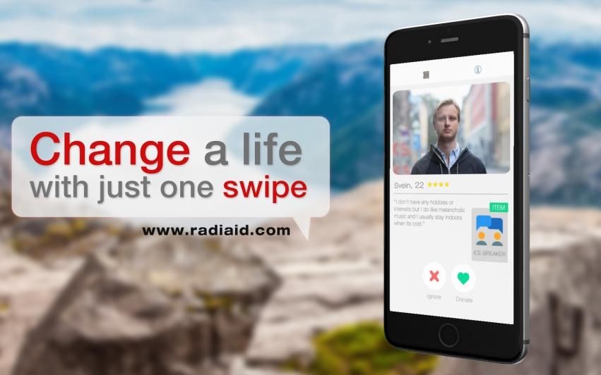 Ny app skal redde nordmenn