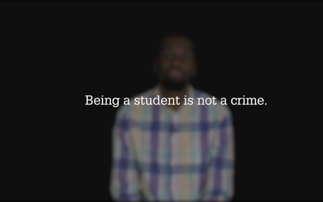 Bekymret for studenter som straffes uten grunn