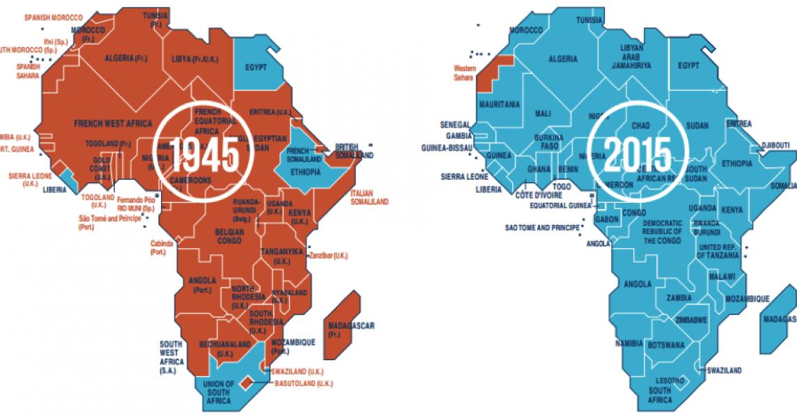 Kampanjeuken: Vest-Sahara