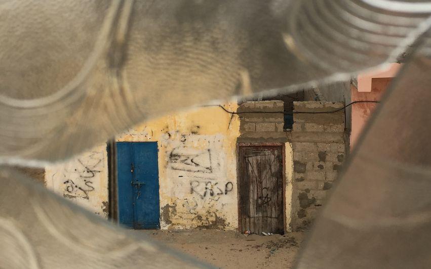 Se video fra SAIH-aktivisters reise i Vest-Sahara