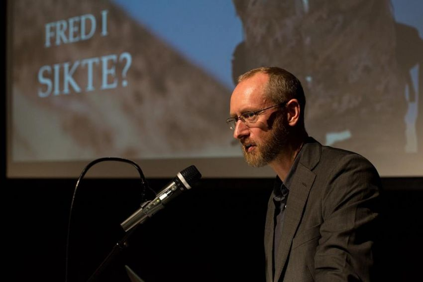 Rapport Vest-Sahara 2015 Christian Ranheim2