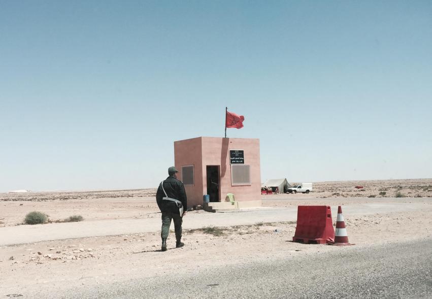 VS Checkpoint Foto-Thea-Njaastad
