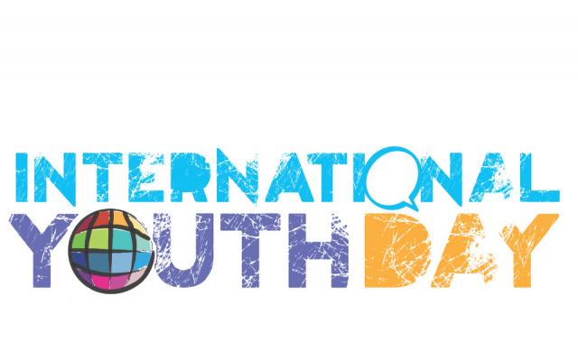 Internasjonal ungdomsdag