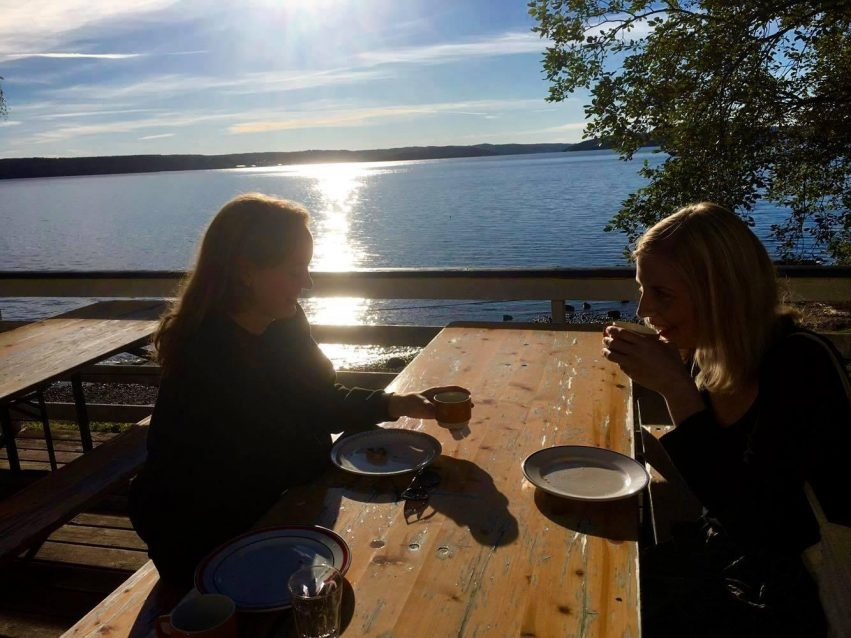 Saih Bergen Høstsamling 2016 Intro