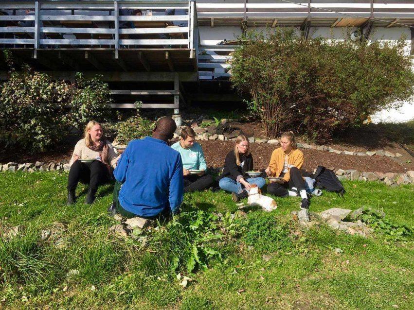 Saih Bergen Høstsamling 2016 Workshop 2