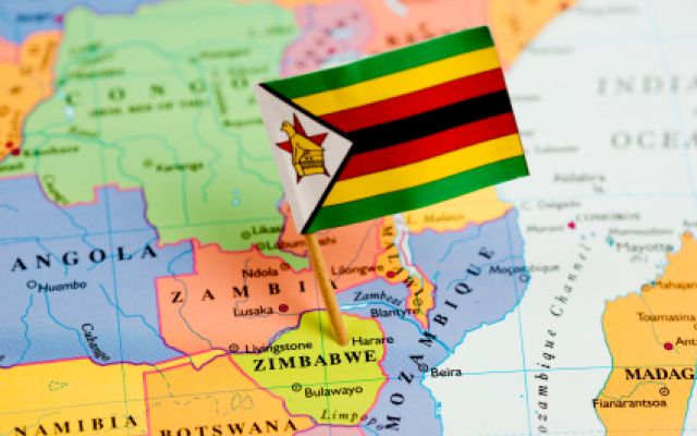 Temakveld om Zimbabwe