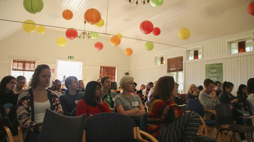 Saih Høstsamling Web 3