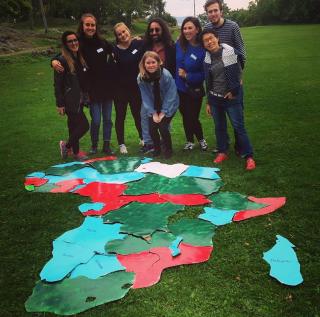 høstsamling 2015 gruppe