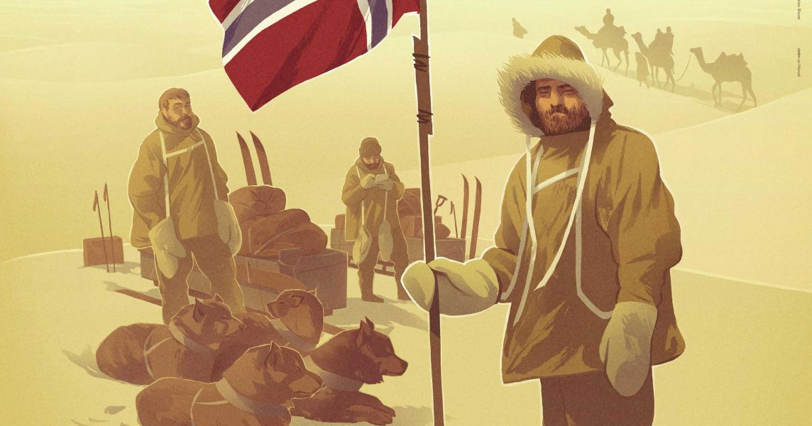 2009: NORSKE BEDRIFTER UT AV VEST-SAHARA