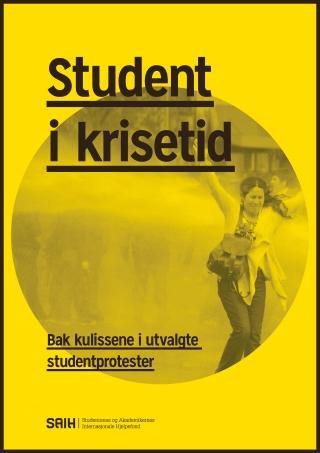 forside rapport utdanning i krise
