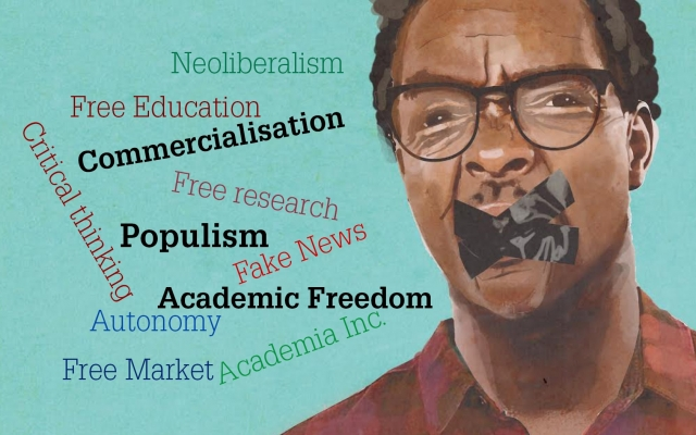 Academic Freedom For All?
