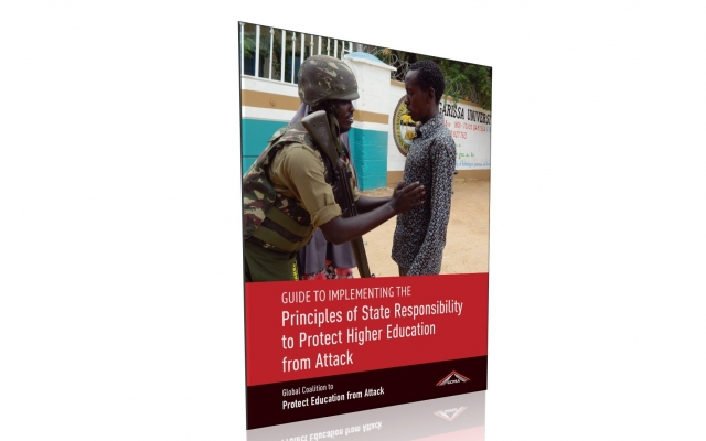 Ny veileder skal beskytte høyere utdanning fra angrep