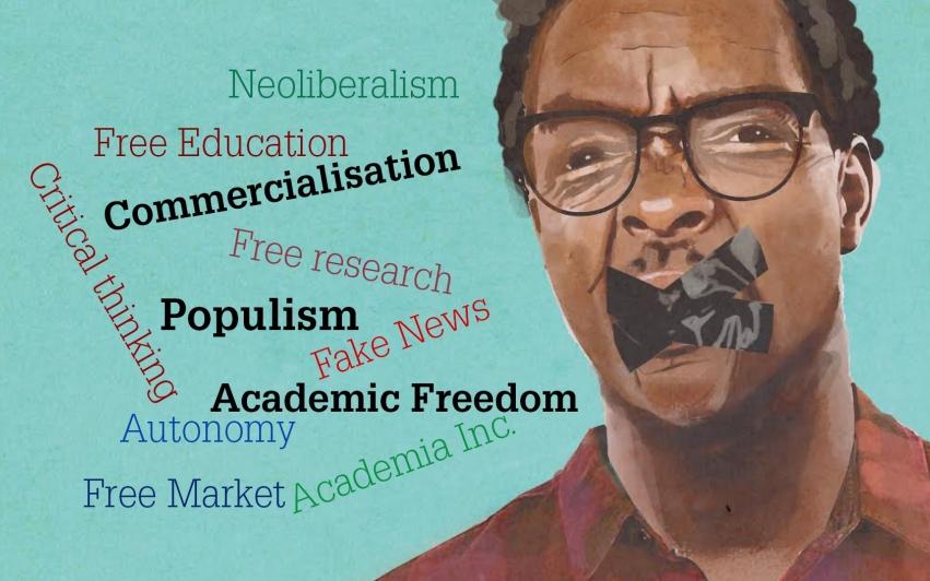 Akademisk frihet for alle?
