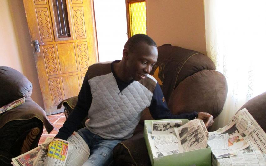  Viktig seier for akademisk frihet i Swaziland