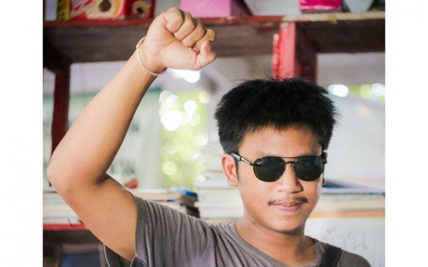Student arrestert for ytringer på sosiale medier