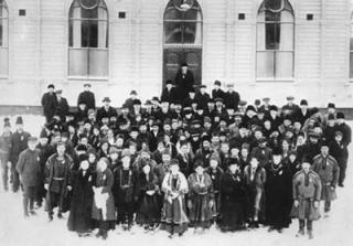 Samefolkets-dag-Trondheim-1917