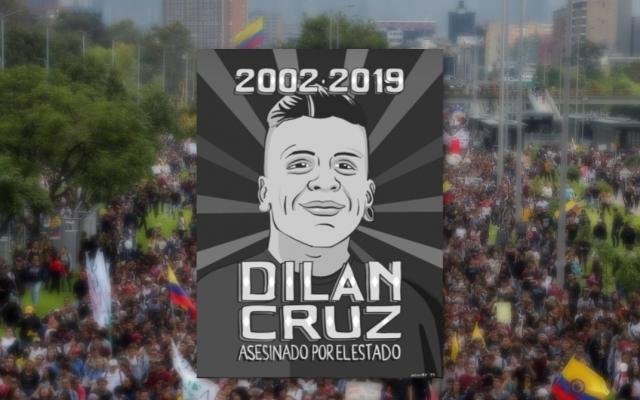 7 dager med massive demonstrasjoner i Colombia
