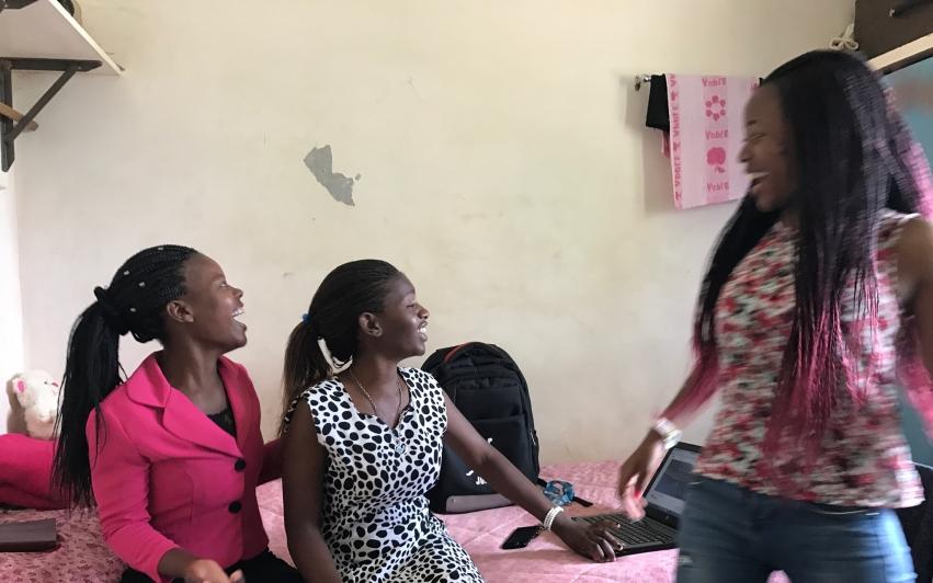 Zimbabwe: Å overleve som student i feilslått økonomi