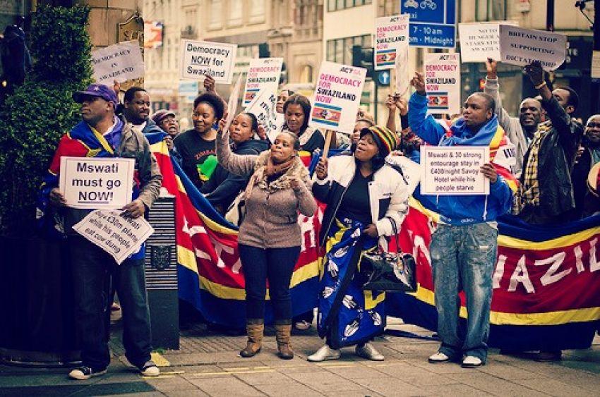SNUS Swaziland