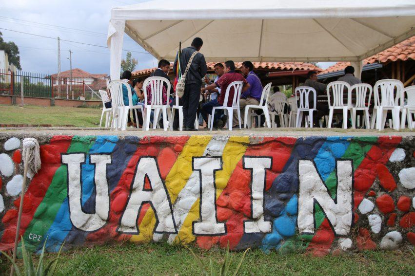 Uaiin Urfolksuniversitet Under Cric 4 Oktober 2017 7