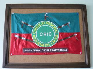 CRIC flagg