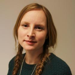 Eva Maria Fjellheim, programrådgiver