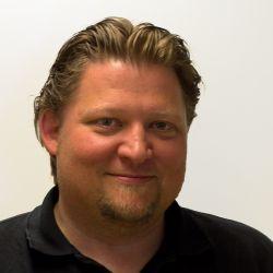 photo of Håvard Hovdhaugen