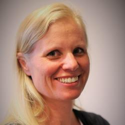 photo of Kari Anette Lindemann