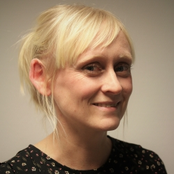 photo of Kjersti Jahnsen Mowe
