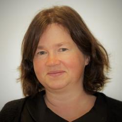 Live Bjørge, programrådgiver i SAIH