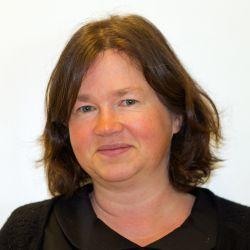 Live Bjørge, programrådgiver