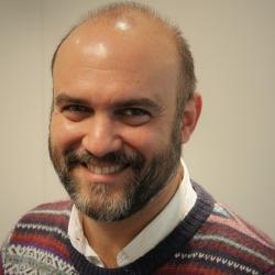 Fernando Mathias Baptista, Programrådgiver SAIH