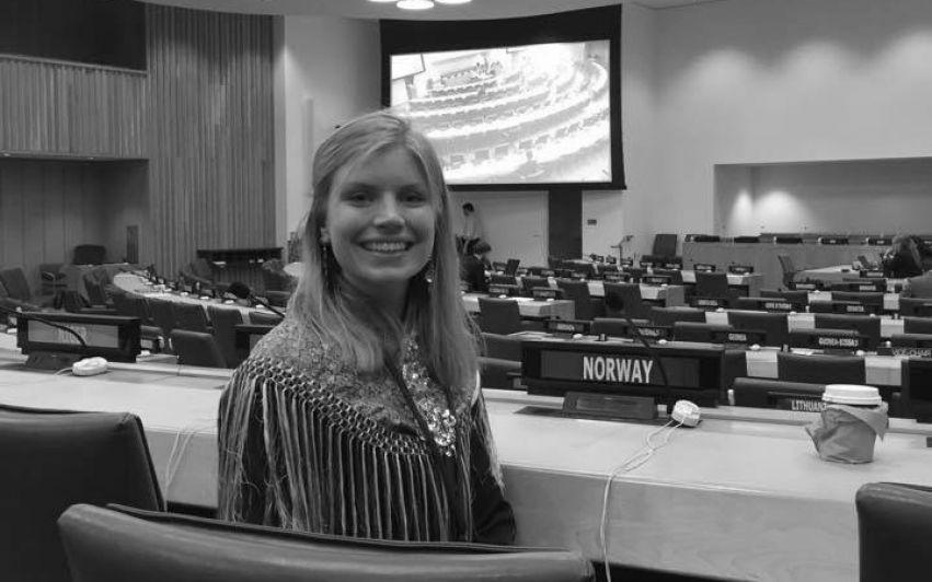 Talte for FNs generalforsamling