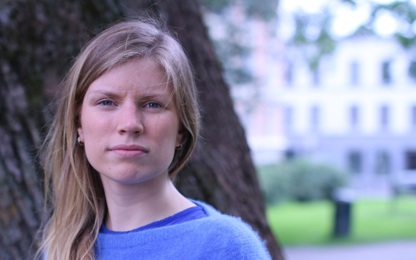 Norsk ungdom skuffet over valgresultatet i Colombia