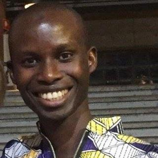 Ibrahim Bahat Uganda