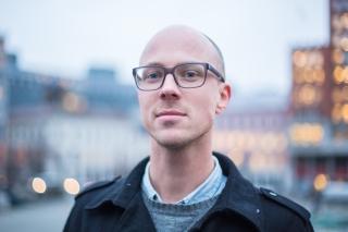Jørn Wichne Pedersen