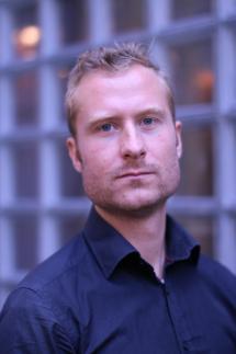 Nicklas Poulsen Viki pressefoto
